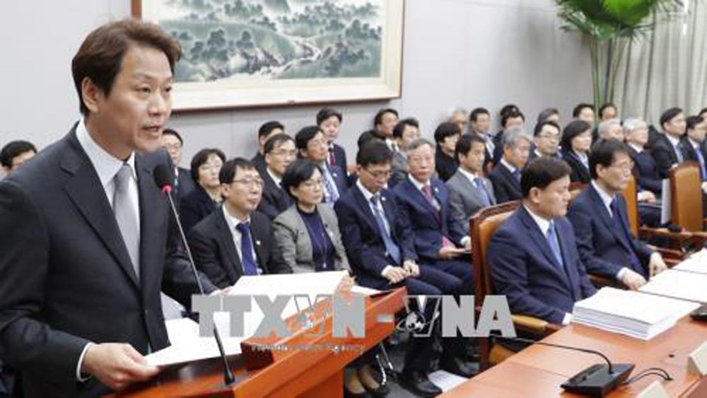 Thượng đỉnh liên Triều: 9 trợ lý sẽ hộ tống lãnh đạo Triều Tiên